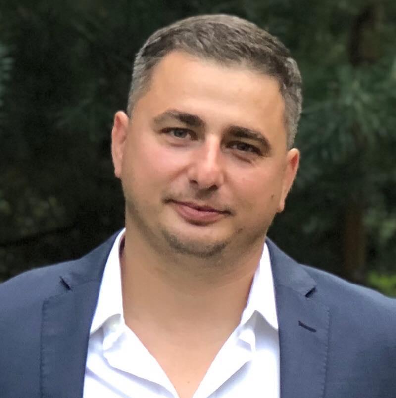 Łukasz Pacholak