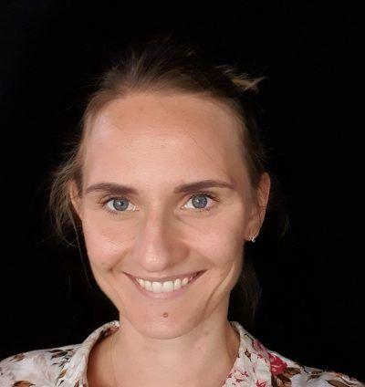 Joanna Hentka